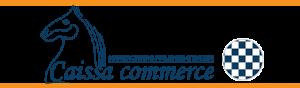 Caissa Commerce Beograd Logo