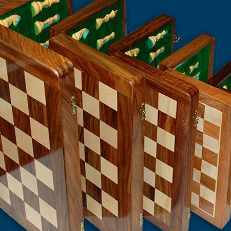 Šahovske garniture